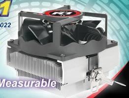 Эффективный кулер для нового сокета AMD