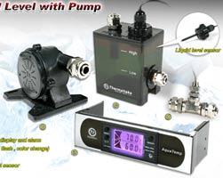 Thermaltake AquaBay M5 – контролируем