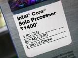 Core Solo T1400