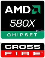 AMD 580X CrossFire – новое обозначение чипсета ATI CrossFire Xpress 3200?
