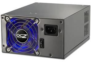 EvoStream от OCZ Technology: компьютерный БП с конфигурируемым кабельным подключением