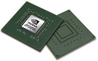NVIDIA GeForce Go 7950 GTX – мобильная графика для комфортной игры