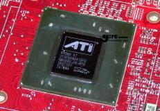 Radeon X1650 XT