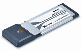 D-Link DWA-643. Адаптер 802.11n для новейших ноутбуков