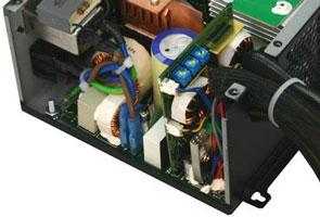 OCZ Turbo-Cool 860: БП с