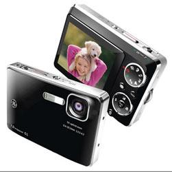 Рынок цифровых фотокомпактов пополнится
