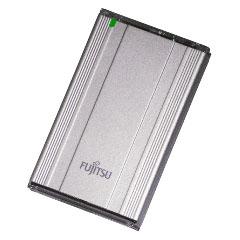 Fujitsu HandyDrive – теперь на основе 2.5