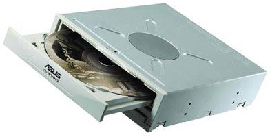 ASUS DRW-1814BLT – пишем DVD-RAM на скорости 14x