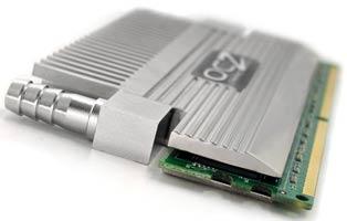 OCZ PC2-6400 FlexXLC –