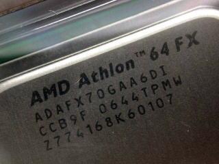 Athlon 64 FX-70