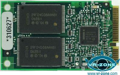 Флэш-модуль Intel Robson