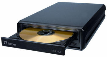 Plextor PX-810UF DVD Super Multi Drive