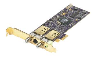 ATI TV Wonder 650 PCIe