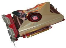 Dual HD 2600 XT