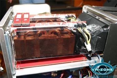 AMD lasso - две и более видеокарты вне компьютера