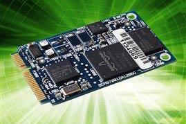 Ускоритель HD-видео Broadcom в формате mini Card