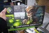 GeForce 8800 Ultra