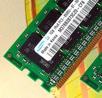 DDR3 от Samsung