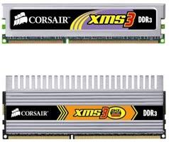 DDR3 от Corsair Memory