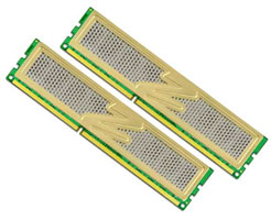 DDR3 от OCZ Technology