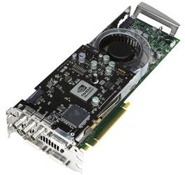 NVIDIA Quadro FX 5600 SDI – для ТВ-профессионалов