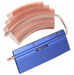 Thermaltake V1R. Кулер для RAM.