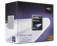 Коробка AMD Phenom