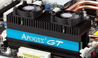 Cool It Smart – система активного охлаждения памяти от Walton Chaintech