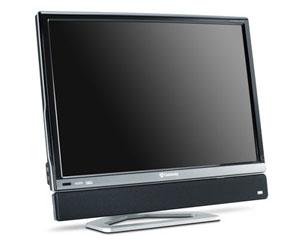 Gateway XHD3000. Монитор диагональю 30 дюймов.