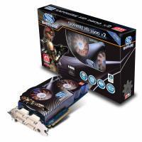 Sapphire HD 2600 X2