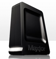 Maxtor OneTouch 4