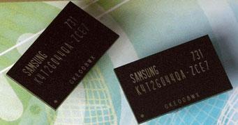 2 Гбит 60-нм DDR2 от Samsung