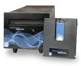 InPhase tapestry 300r – голографическая запись выходит на рынок