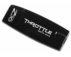 OCZ Throttle – флэшка без тормозов
