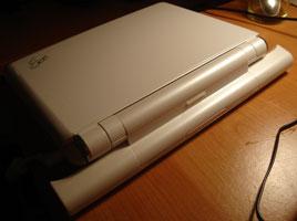 Десятиэлементная батарея для ASUS Eee PC