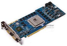 Новый GeForce GTX 260