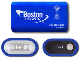 Элемент батареи Boston-Power