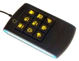 Блок OLED-кнопок UnitedKeys