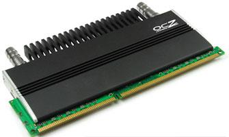 Новые гибридные радиаторы OCZ Flex EX