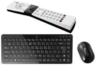 Новая периферия для линейки продуктов ASUS Eee PC