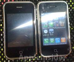 Клоны ещё не анонсированного смартофона Apple iPhone nano