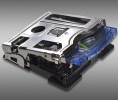 Привод Panasonic для 32-мм диска
