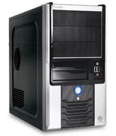 Thermaltake Middle Tower WingMA