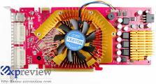 GeForce 8800 GS 768 МБ