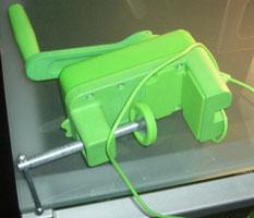Ручной генератор для подзарядки XO