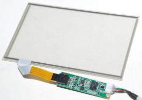 Сенсорный датчик с USB-интерфейсом