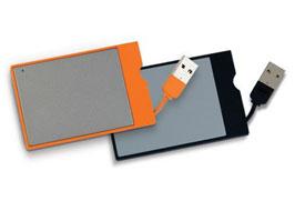 LaCie USB Key Max