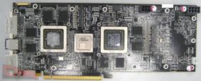 Референсная плата ATI Radeon HD 4870 X2
