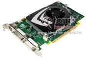GeForce 9500 GT GDDR3