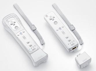 Wii MotionPlus: повинуясь мановению руки